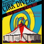 Cirk Divers